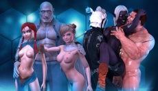 3DGirlz gameplay with nude girls