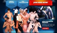 Free 3D Girlz porn game download