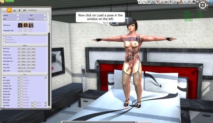 2 3d sexvilla 3D SexVilla