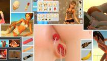 Review free erotic games for phone Girlvania