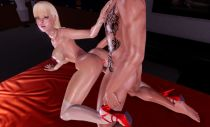 Videos free erotic game online 3D SexVilla 2