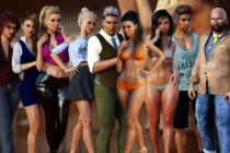 Play sexy fuck game APK Lesson of Passion