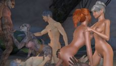 Interactive Game of Lust 2 gameplay with free sex