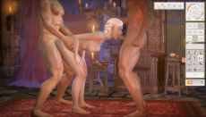 Game of Lust 2 free download with 3D sex