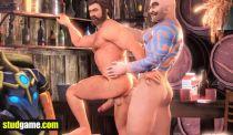 Gay fucking game free play Stud Game