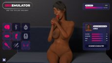 Free SexEmulator gameplay video trailer