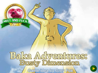 Meet and Fuck game mobile Baka Adventures Busty Dimension