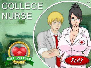 Meet N Fuck games Android College Nurse