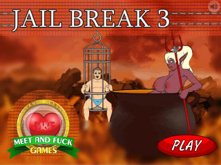 MeetAndFuck game mobile Jail Break 3