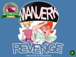 MeetAndFuck mobile games Manjerk Revenge