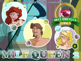 MeetAndFuck APK game free MILF Queen 2