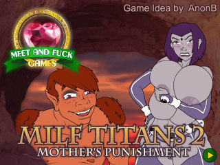 Meet and Fuck Android download game Milf Titans 2
