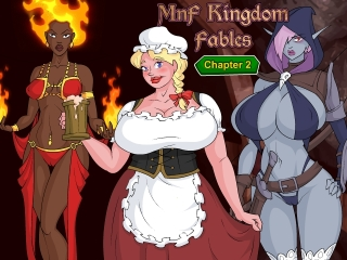 MeetAndFuck for Android game MNF Kingdom Fables Chapters 12