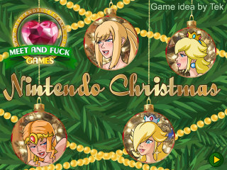 MeetNFuck for Android free game Nintendo Christmas