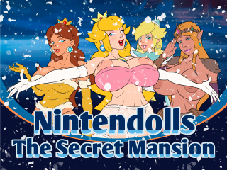 MeetAndFuck Android free game Nintendolls The Secret Mansion
