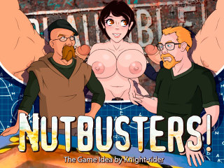 Meet N Fuck game Android Nutbusters!