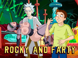 Meet and Fuck download free game Rocky and Farty