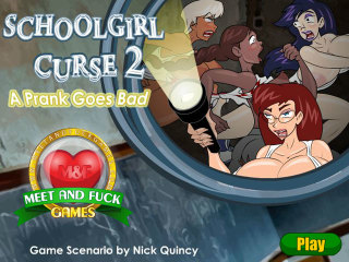 MeetAndFuck game mobile Schoolgirl Curse 2