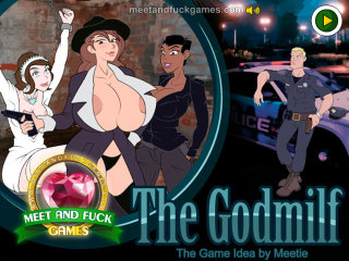 MeetNFuck games for Android The Godmilf