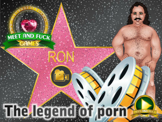 Meet N Fuck for Android game The Legend of Porn