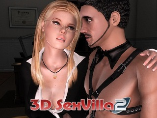 3d sexvilla 2 game
