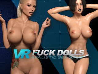 3D Fuck Doll game review
