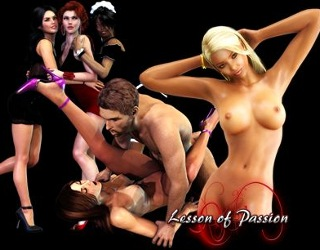 lesson of passion games gold download