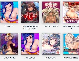 nutaku gold free hentai games