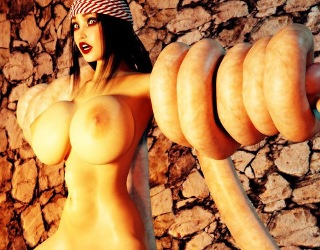 pirate jessica tentacle porn game download