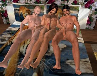 Gay games XXX download and XXX gay game online free